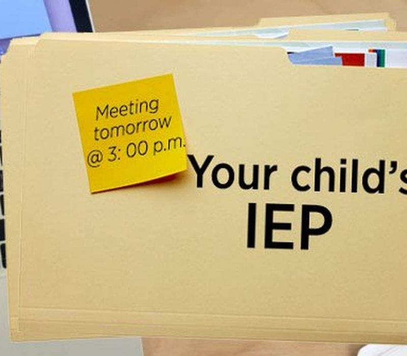 What-is-an-IEP